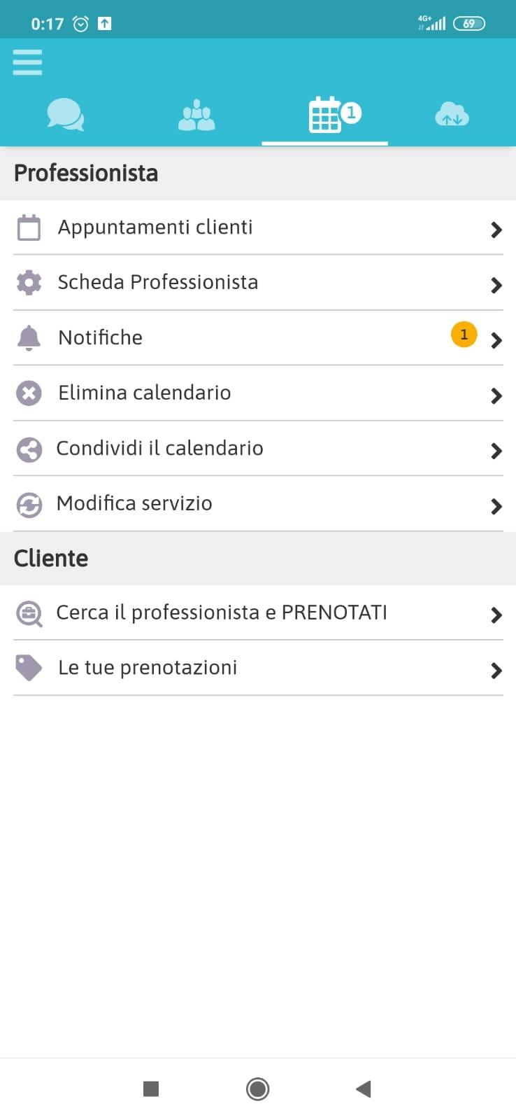 JoConnect App