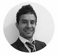 José Luis Marzo - CEO & Founder